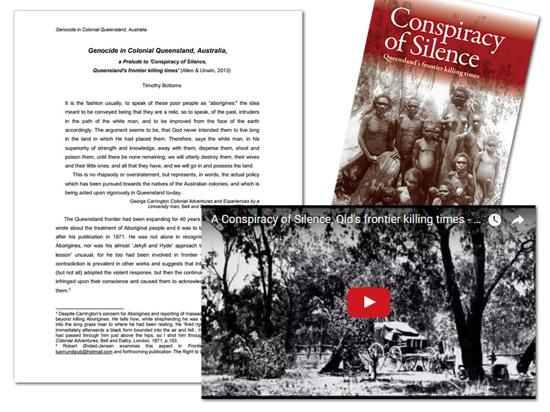 Media-Release-Paper-Genocide-in-Colonial-Queensland-Dr-Timothy-Bottoms