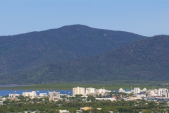 Cairns City 2015