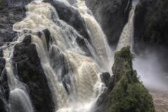 Din Din / Barron Falls
