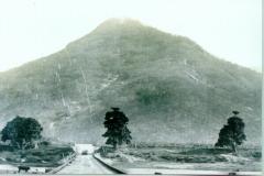 New Mulgrave River bridge, pre-WWII